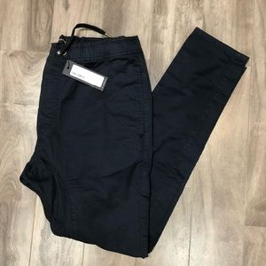 Zanerobe Pants - NWT Men's Zanerobe Sureshot Chino Navy Size 34
